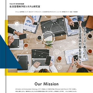 Chuo University Research and Development Initiative